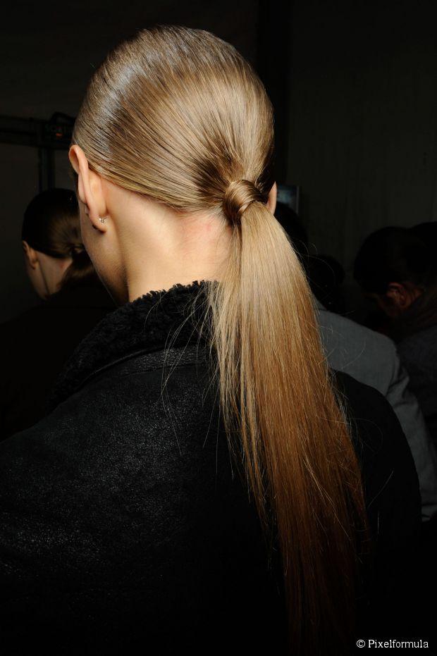 Wie stylen Sie Ihre Haare für ein Vorstellungsgespräch