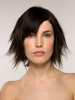 Neu Einfache Frisuren für schlechte Haartage