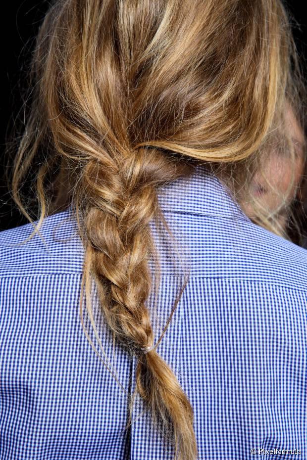 13 Sun geküsste Haarfarbe Ideen für den Herbst
