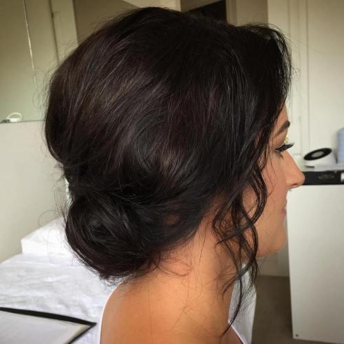60 Hochsteckfrisuren für kurze Haare - Ihre kreative Kurzhaar-Inspiration