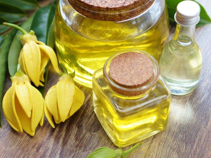 20 beste Öle für das Haarwachstum - Tipps und Heilmittel für das Haarwachstum