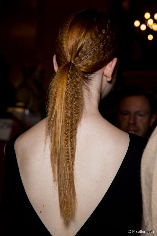 10 Pferdeschwanz Frisuren für Prom Neu