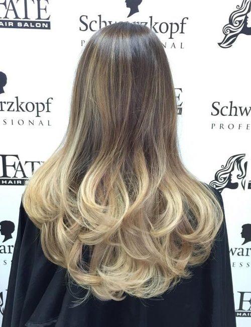 Atemberaubende Sandy Blonde Hair Ideen für Beste Frisur