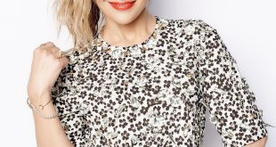 Jennifer Lopez Frisur Tutorial: XXL 90er Pferdeschwanz