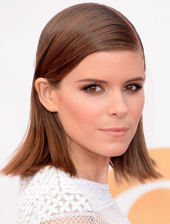 16 heiße und geschehende glatte Frisuren für Frauen