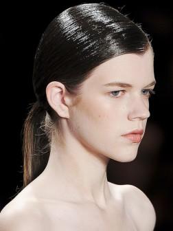 Slicked Frisuren Ideen für den Frühling 2013