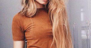 Wie man gesundes langes Haar erhält und behält?
