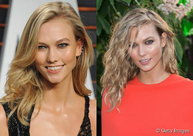 Side-Swept Blowout vs. Beachy Waves: Welche lange Bob Frisur magst du?