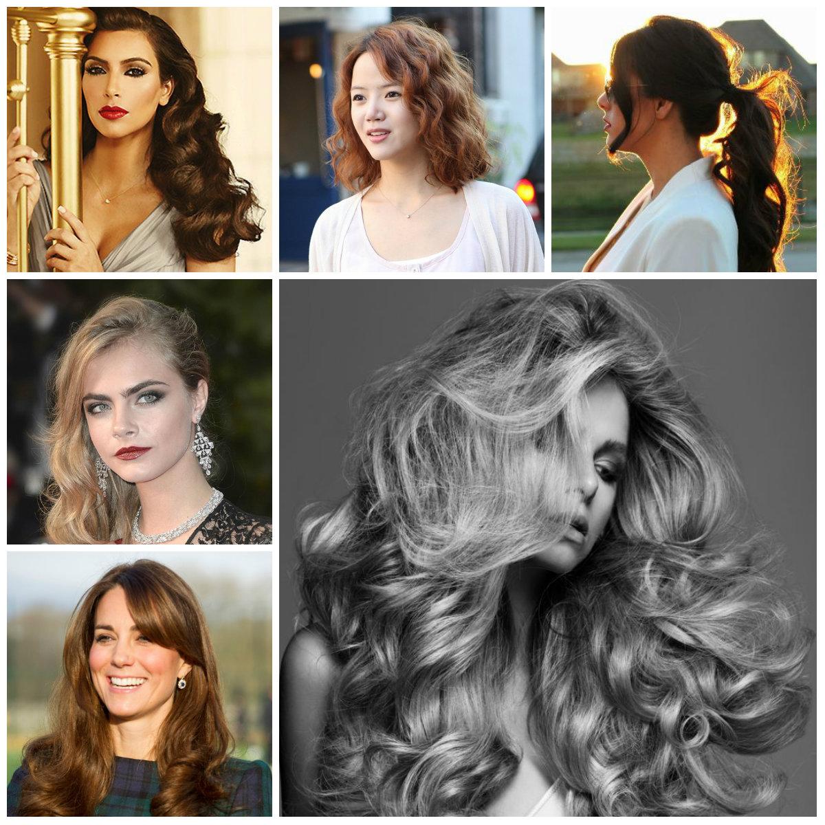 Neu besten Curly Frisur Ideen
