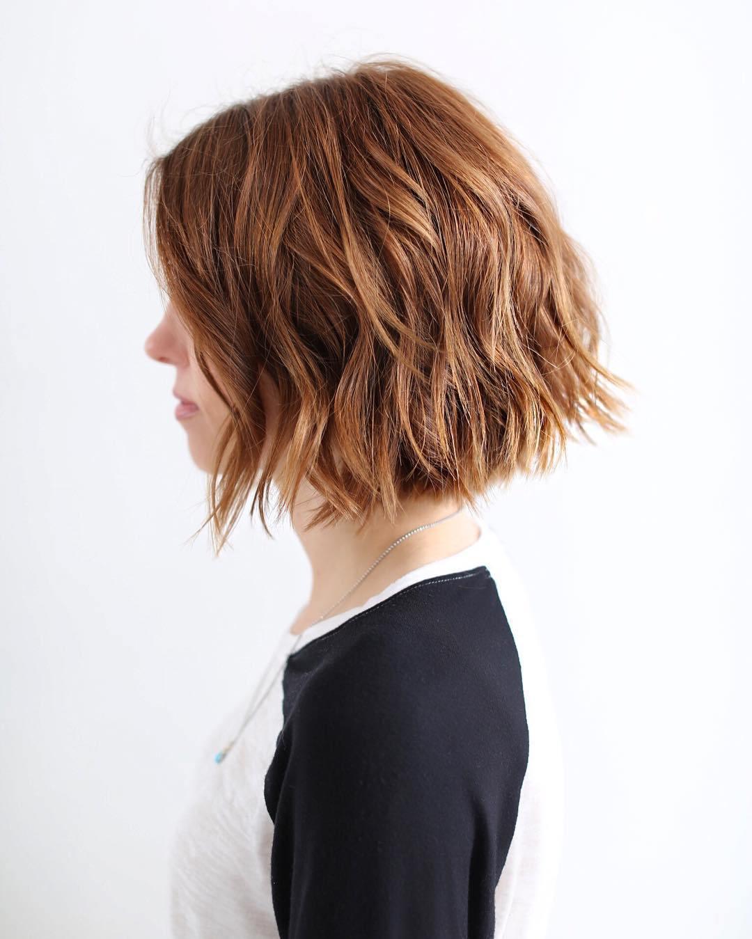 20 perfekte Möglichkeiten, um Strandwellen in Ihrem Haar zu bekommen
