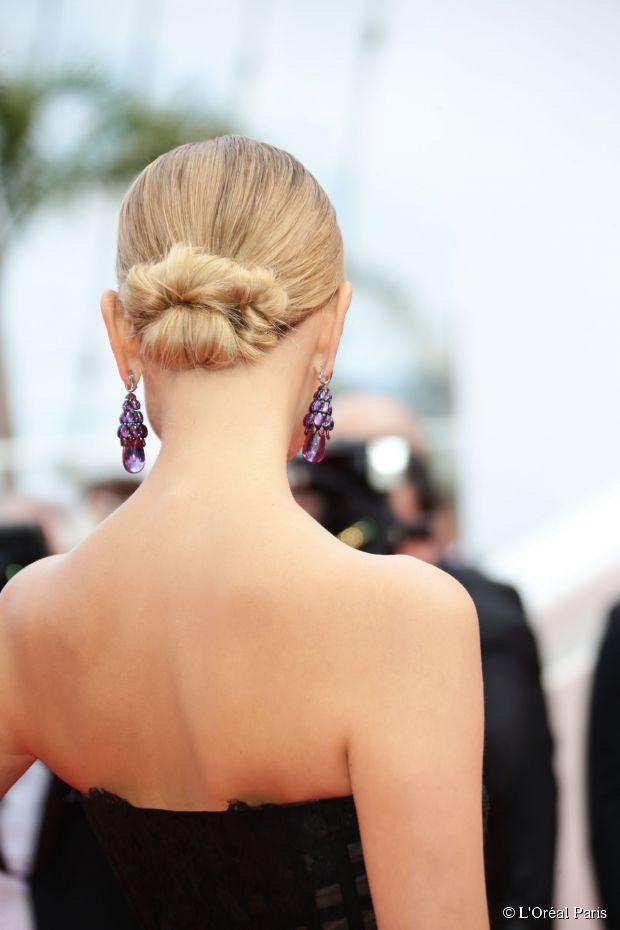 Natasha Poly in Cannes: Tutti-Tutorial für den roten Teppich