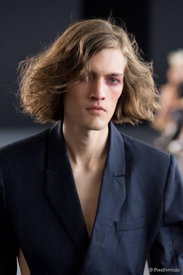 12 beste Haarfarben für Männer