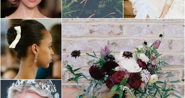 15 Brautfrisuren für die perfekte Sommerhochzeit