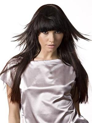Haarschnitte für langes Haar Neu