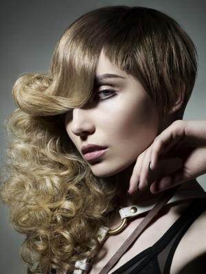 Neue kreative Styling-Ideen für langes Haar