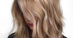40 Styles mit mittelblondem Haar für große Inspiration