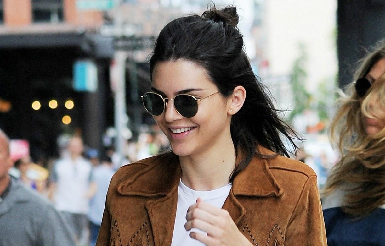 30 Kendall Jenner Hair Looks Wir lieben - Kendall Jenner Haircut Ideen
