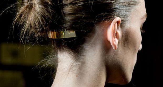 Prom Neu: 5 Möglichkeiten, um Ihre Haare zu accessorizieren