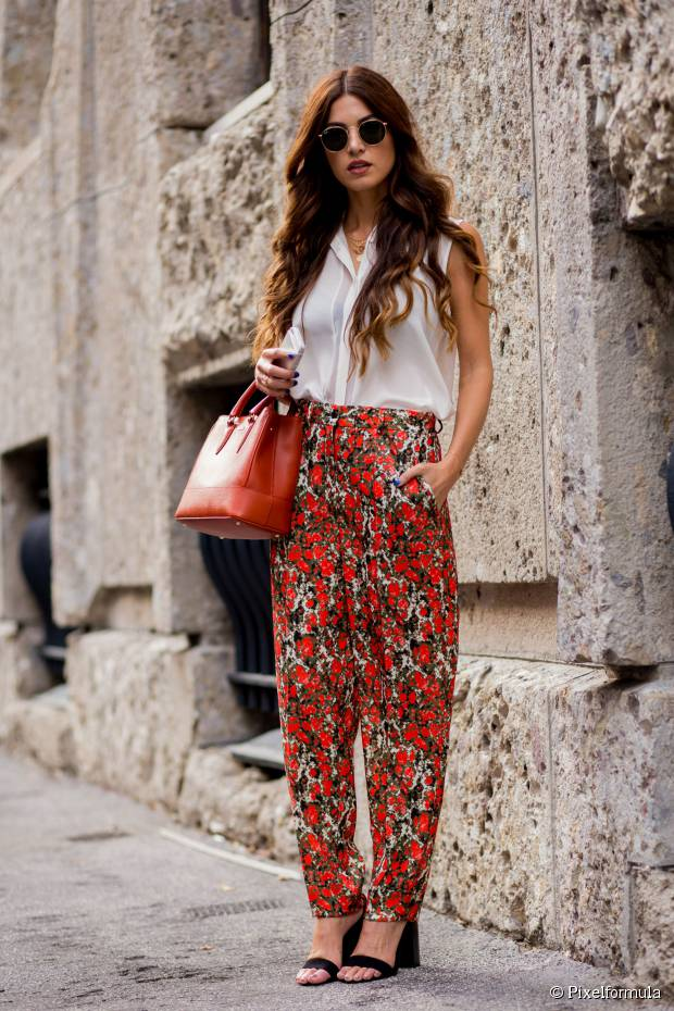 3 Street Styles von der Pariser Fashion Week