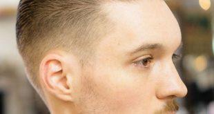 20 trendige Slicked Back Frisuren