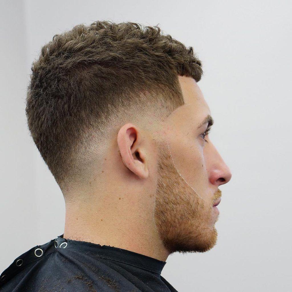 25 Taper Fade Haircuts für Männer, um großartig auszusehen