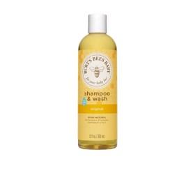 8 besten Baby-Shampoos: Experten-Bewertungen und Einkaufsführer