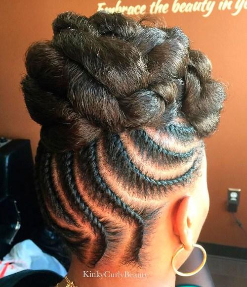 20 heißeste Flat Twist Frisuren für dieses Jahr