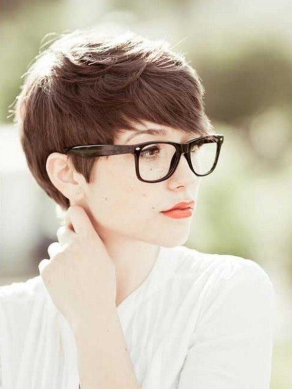 16 kurze Frisuren für Mädchen - schnappen Sie sich das Beste für Sie