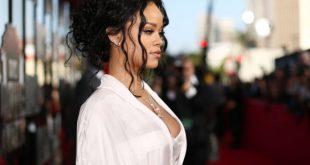 Rihanna Frisuren - 32 besten Rihanna Hair Looks aller Zeiten