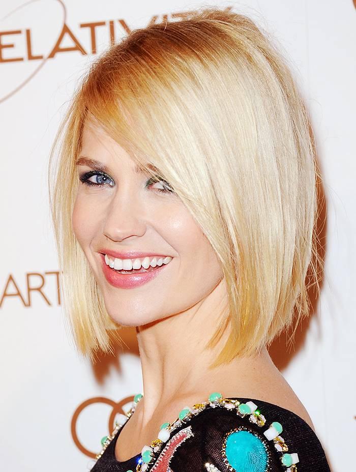 30 Schönsten Low Maintenance Haarschnitte für Frauen