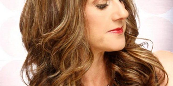 17 Frauenfrisuren für große Nasen - Probieren Sie es selbst aus