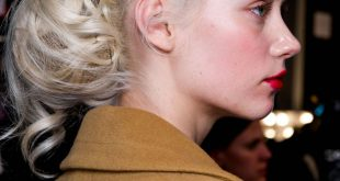 Platinum: der heißeste neue Haartrend und wie man ihn stylt