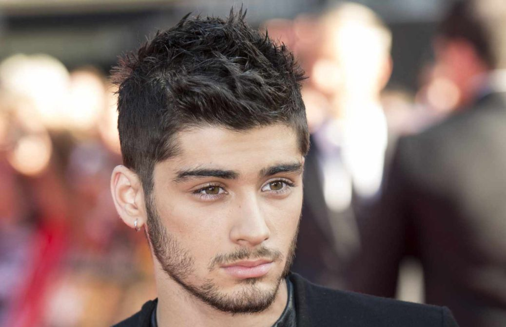 15 einfache Frisuren für Jungen, die sympathisch erscheinen