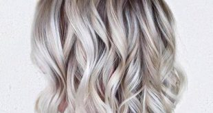 22 Flirty Bob Frisuren für Blondes Haar