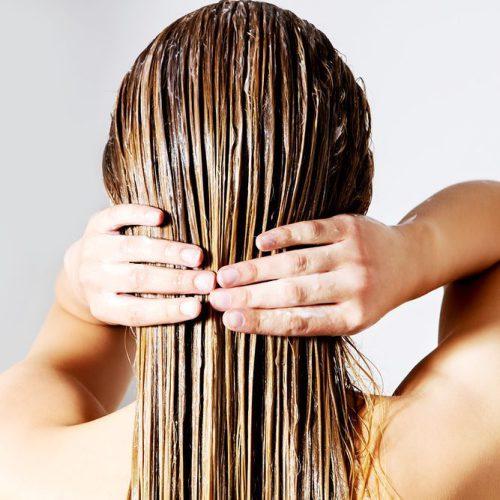 10 beste Möglichkeiten, dickes Haar gesund zu halten