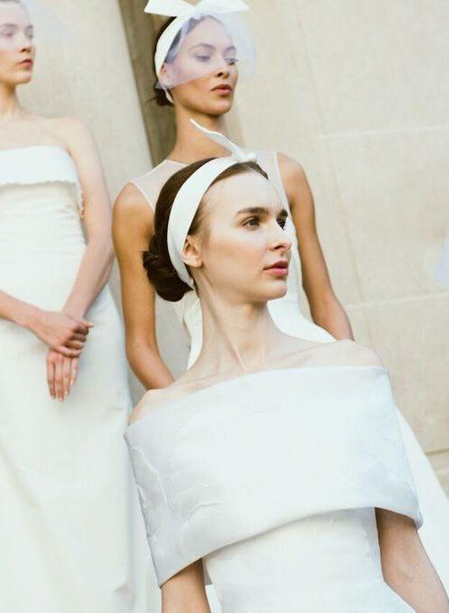 Hochzeit Frisur Trends für Beste Frisur
