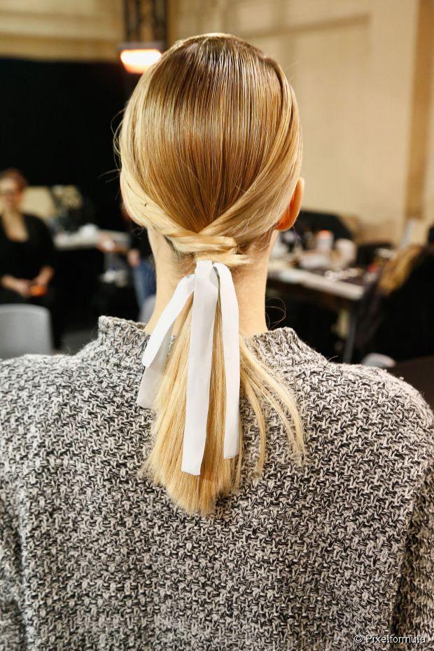 Jedes Frühjahr Neu Haar Trend müssen Sie versuchen
