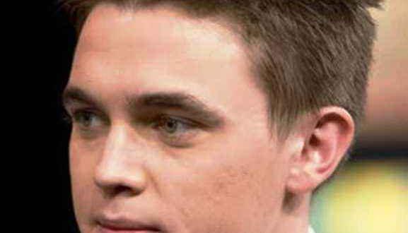 Männliche Frisuren für runde Gesichter - Lassen Sie sehen, wie Sie wählen