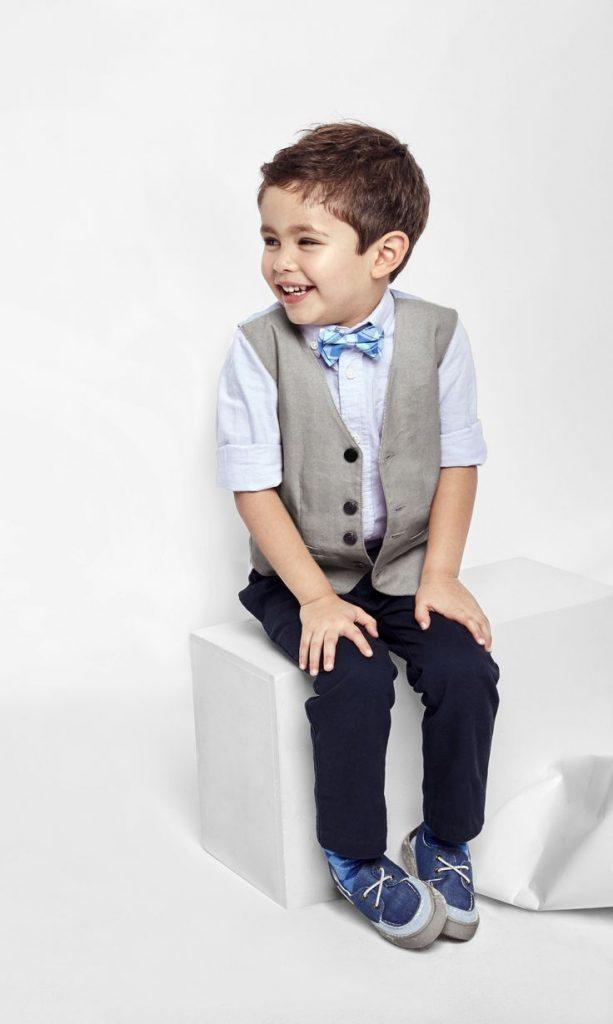 45 Toddler Boy Haircuts für süß und liebenswert aussehen