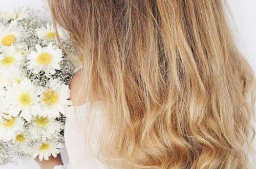 Unglaubliche lange lockige Frisuren für 2018