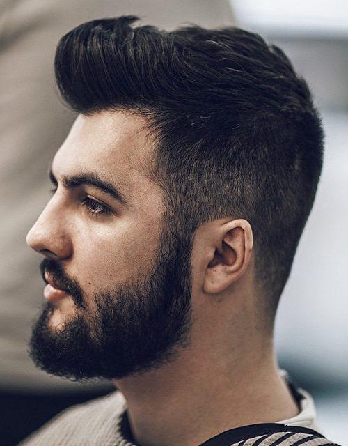 Trendigste Frisuren für Männer Beste Frisur