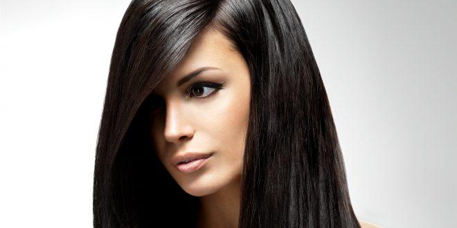 27 Glamouröse lange gerade Frisuren für Frauen