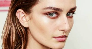 Top 10 Wet Look Frisuren für Frauen