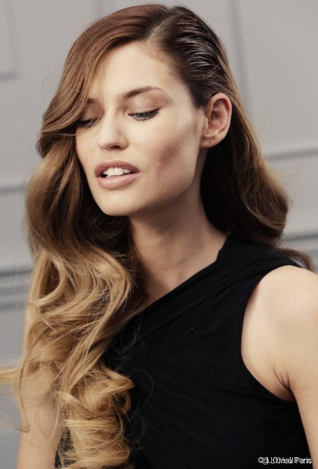 3 Silvesterparty Frisuren für Frauen