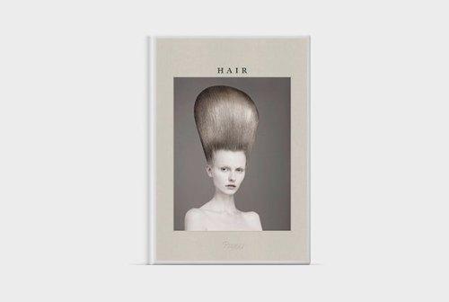 13 inspirierendsten Bücher über Haar aller Zeiten