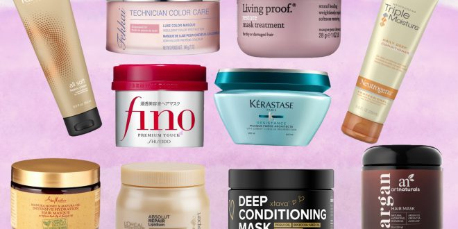 10 besten Drogerie Haarmasken, die alles ändern