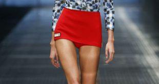 Mailand Fashion Week Neu SS Frisur Ideen