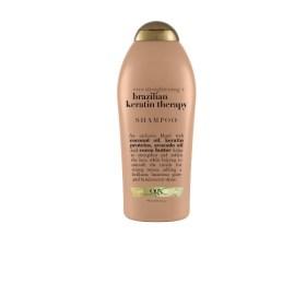 10 beste Keratin-Shampoos auf dem Markt heute (Update für 2018)