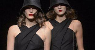 Charlotte Olympia Neu: Retro lockige Frisuren