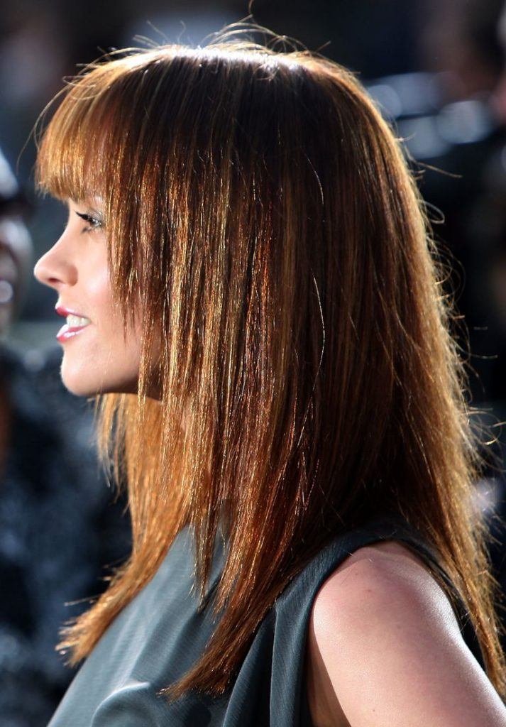 Tägliche Haarpflege Ideen für Frauen mit allen Haartypen
